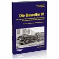 EK-Verlag 6041 Baureihe 01 - Band 2