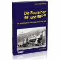 EK-Verlag 6046 Die Baureihen 56.1 und 56.20-29