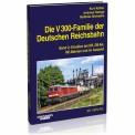 EK-Verlag 6047 Die V 300-Familie der DR - Band 2