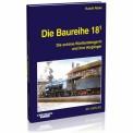 EK-Verlag 6052 Baureihe 18.1