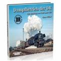 EK-Verlag 6231 Dampfbetrieb der DR