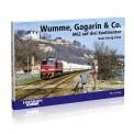 EK-Verlag 6237 Wumme, Gagarin & Co.