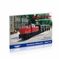 EK-Verlag 6608 Mosbach - Mudau - Der Odenwald-Express