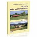 EK-Verlag 667 Deutsche Klein- & Privatbahnen, Band 8
