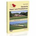 EK-Verlag 669 Deutsche Klein- & Privatbahnen, Band 10