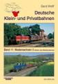 EK-Verlag 670 Deutsche Klein- & Privatbahnen, Band 11