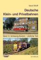 EK-Verlag 671 Deutsche Klein- & Privatbahnen, Band 12