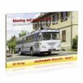 EK-Verlag 6750 Büssing auf ganzer Linie
