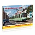 EK-Verlag 6751 Der Stadtbahnwagen Typ B