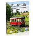 EK-Verlag 6840 Kursbuch Museums-Eisenbahn 2020