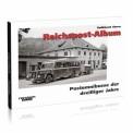 EK-Verlag 6851 Reichspost-Album