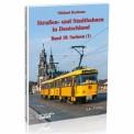 EK-Verlag 6854 Straßen- und Stadtbahnen, Band 18