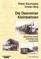 EK-Verlag 693 Die Demminer Kleinbahnen