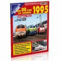EK-Verlag 7032 DB vor 25 Jahren - 1995 West