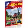 EK-Verlag 7033 Die DB-V 100