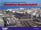 EK-Verlag 721 Hamburg Hauptbahnhof, 1906-2006