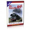 EK-Verlag 8005 Die Baureihe 01.5