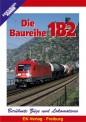 EK-Verlag 8016 Die Baureihe 182