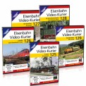 EK-Verlag 80198 DVD-Paket: Video-Kurier 125-129