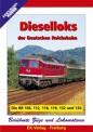 EK-Verlag 8029 Dieselloks der deutschen Reichsbahn