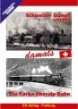 EK-Verlag 8041 Paket - Schweizer Dampf