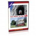 EK-Verlag 8042 Vom Pilatus zur Rigi