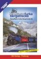 EK-Verlag 8045 Dampfbahn Furka-Bergstrecke