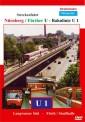 EK-Verlag 8056 Nürnberg/Fürth U-Linie 1
