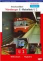 EK-Verlag 8057 Nürnberg/Fürth U-Linie 2