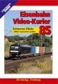 EK-Verlag 8085 Eisenbahn Video-Kurier 85