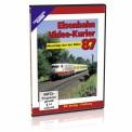 EK-Verlag 8087 Messzüge bei der Bahn