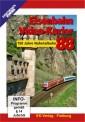 EK-Verlag 8088 Eisenbahn Video-Kurier 88