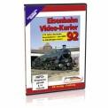 EK-Verlag 8092 175 Jahre deutsche Eisenbahnen