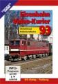 EK-Verlag 8093 Eisenbahn Video-Kurier 93