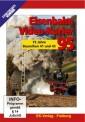 EK-Verlag 8095 Eisenbahn Video-Kurier 95