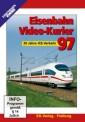 EK-Verlag 8097 Eisenbahn Video-Kurier 97