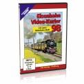 EK-Verlag 8098 Eisenbahn Video-Kurier 98