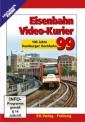 EK-Verlag 8099 Eisenbahn Video-Kurier 99