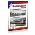 EK-Verlag 8104 Speisewagen Einst und Jetzt