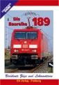EK-Verlag 8107 Die Baureihe 189