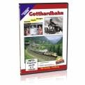 EK-Verlag 8112 Gotthardbahn, damals - heute - morgen