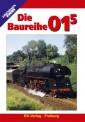 EK-Verlag 8114 Die Baureihe 01.5