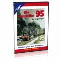 EK-Verlag 8129 Die Baureihe 95