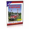 EK-Verlag 8130 Die Lokomotiven der V160-Familie