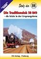 EK-Verlag 8137 Traditionslok 50 849