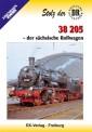 EK-Verlag 8138 38 205, Die sächsische Rollwagen