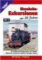 EK-Verlag 8141 Eisenbahn-Exkursionen Teil 2