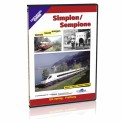 EK-Verlag 8143 Simplon / Sempione
