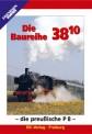 EK-Verlag 8148 Die Baureihe 38.10