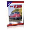 EK-Verlag 8154 Die V 200 der deutschen Bundesbahn